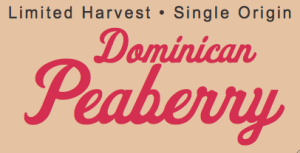 Dominican Peaberry Coffee